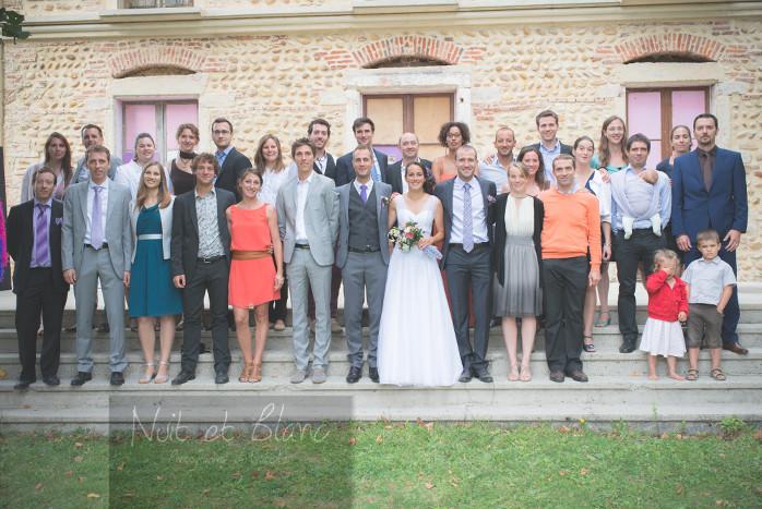 Mariage de Jenny & Jo
